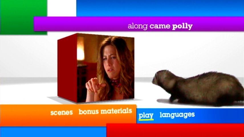 Along Came Polly 2004 Dvd Menu