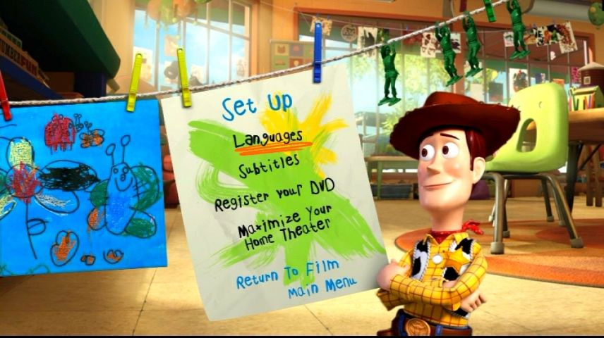 Toy Story 3 (DVD, 2010) 8717418274191   eBay  Toy Story 3 2010 Dvd