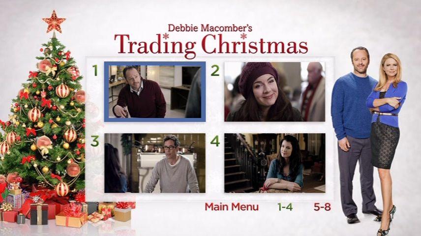 Trading Christmas.Trading Christmas 2011 Dvd Movie Menus