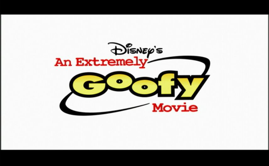 An Extremely Goofy Movie (2000) - DVD Movie Menus